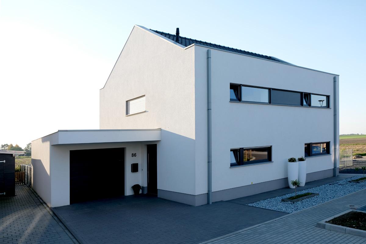 Einfamilienwohnhaus in Gangelt