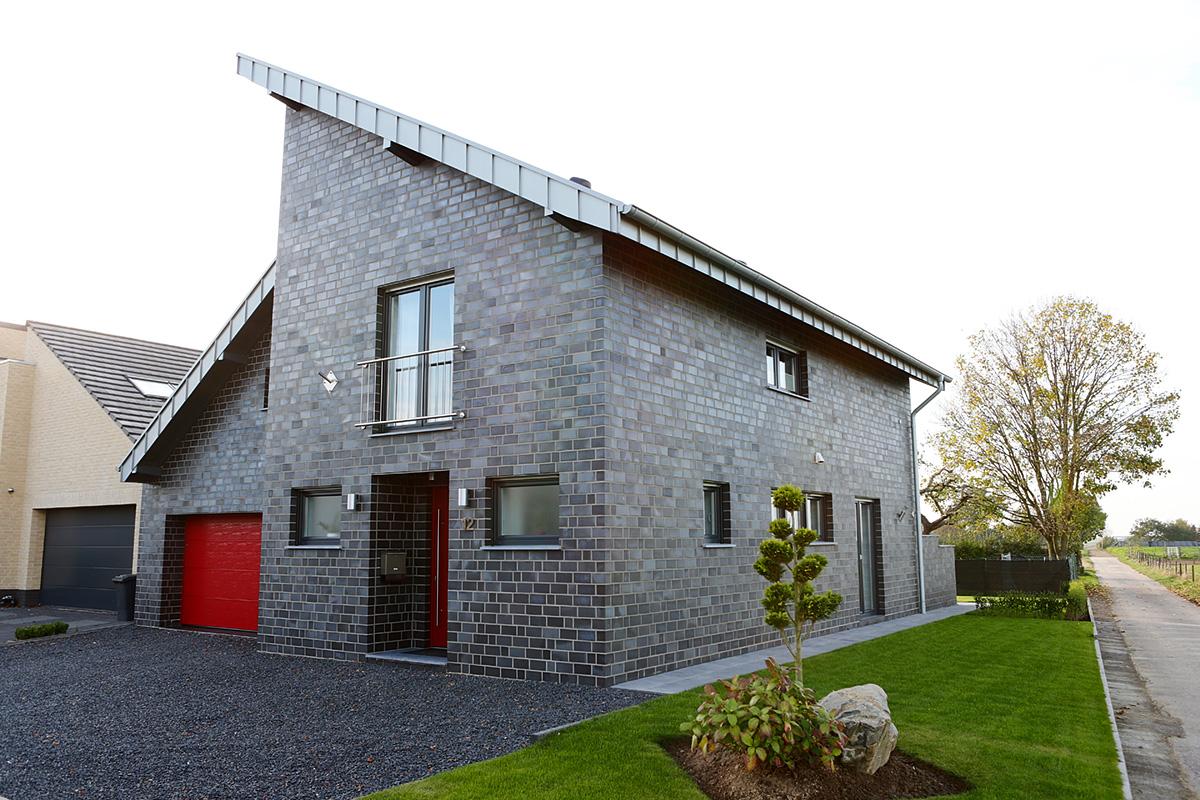 Einfamilienhaus in Kreuzrath